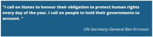 Human Rights 365