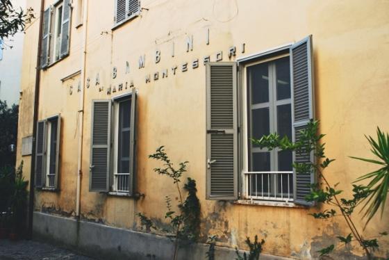 Casa De Bambini
