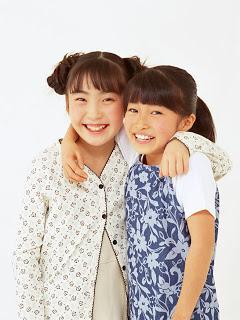 NAMC montessori teaching gratitude two girls hugging