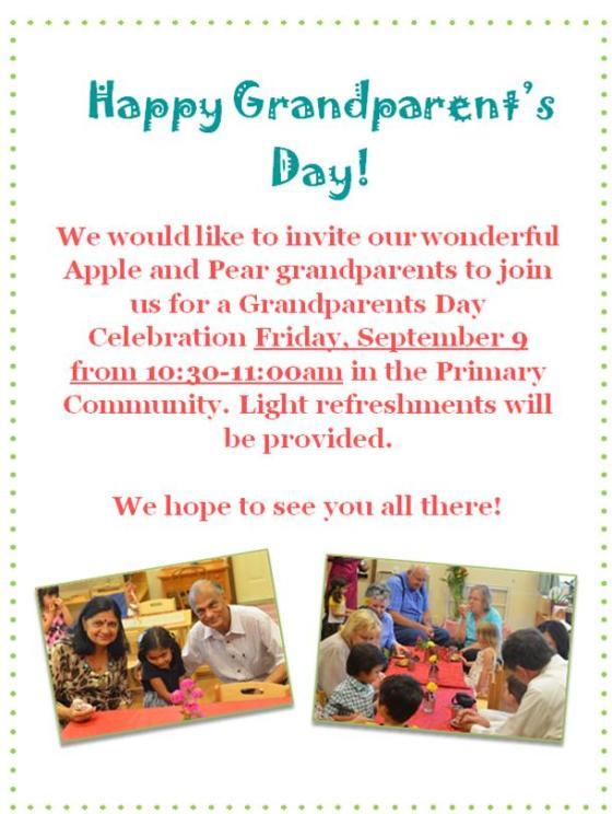 Grandparent's Day Flyer_Sept 2016